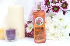 Roger and Gallet Body and Hair Oil