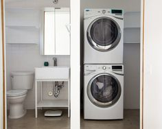 utility room with toilet ideas - Google Search