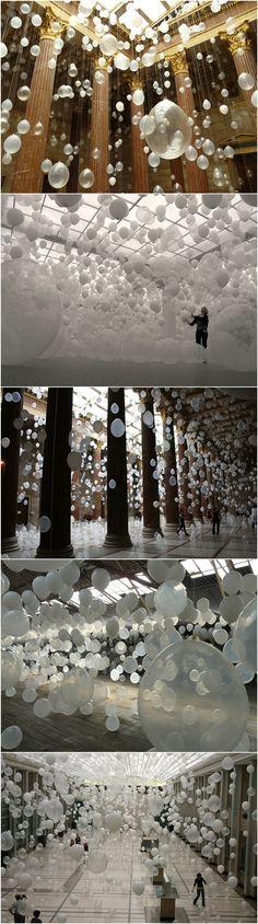 VM - balloons