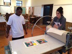 Collagraph, Printmaking, Etchings, Printing, Prints
