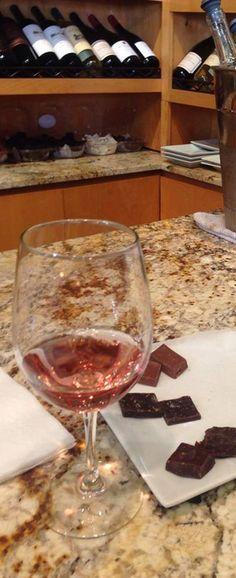 Vintage Sweet Shoppe - Napa, California #winetasting #wine #winery #bestwine #Napa #travel #vineyard #wines