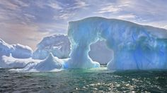 Twillingate, Newfoundland is one of the best places in the world to see icebergs. Several coastal trails offer excellent iceberg viewing from May to July. Small Group Tours, Luxury Holidays, Antarctica, Newfoundland, Vacation Destinations, Adventure Travel, The Good Place, Around The Worlds, Island