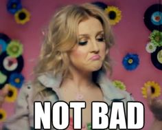 Funny picture of Perrie!
