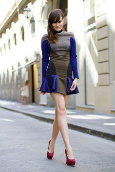 I want this--Stella McCartney dress