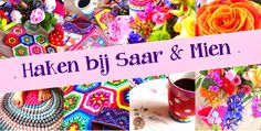 Haken bij Saar en Mien