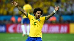 Marcelo: The fantastic support won it for Brazil
