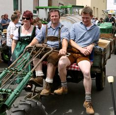 Jaytee´s Hessen: Landmaschinen 9 / Traktor-Treffen in Hungen ... apparently these Hessians are big into tractor pulls and hoedowns!