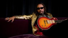 download free ace frehley wallpaper