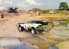 Safari Rally - page 8 Photo Forum, Automobile, Rally Raid, Motosport, Best Muscle Cars, Fiat Abarth, African Safari, Vintage Racing, Courses