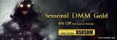 "Seasonal Deadman Mode Gold Available on RSorder.com. Code ""RSMAS"" for Extra 6% off."