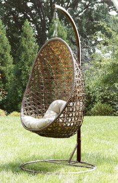 hanging patio chair design meaning 19 best furniture images ty pennington style mayfield with stand outdoor living