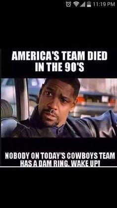 Nfl Jokes, Funny Football Memes, Funny Sports Memes, Sports Humor, Dallas Cowboys Jokes, Cowboys Memes, Redskins Fans, Broncos Fans, Raiders Football