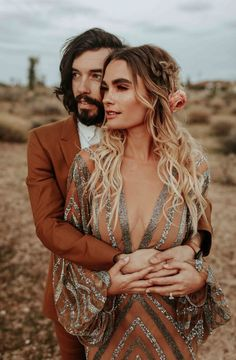 This stunning California boho glam wedding features terra cotta, pastel florals,. This stunning California boho glam wedding features terra cotta, pastel florals, and a touch of sparkle Wedding Shoot, Dream Wedding, Wedding Day, Wedding Dresses, Boho Wedding Makeup, Hair Wedding, Wedding Photoshoot, Wedding Favors, Photo Couple