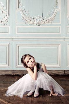 Baby Christian Dior