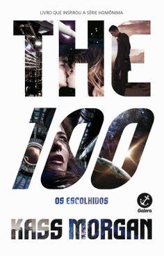 #Resenha de #The100: #OsEscolhidos, da #KassMorgane #GaleraRecord da @Grupo Editorial Record   http://www.leitoraviciada.com/2014/06/the-100-livro-1-os-escolhidos-de-kass.html  #resenhas #livro #livros #book #books #blog #blogs #LeitoraViciada #GrupoEditorialRecord #sifi #ficcaocientifica #distopia #youngadult