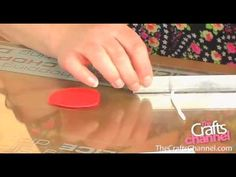 ▶ How to make spotty fimo buttons - YouTube