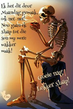 Good Night Quotes, Good Morning Good Night, Afrikaanse Quotes, Goeie Nag, Goeie More, Good Night Sweet Dreams, Daily Thoughts, Bedtime, Holiday Parties