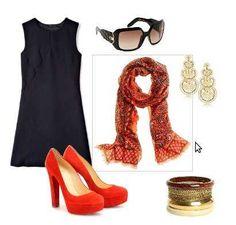 outfits para navidad 2014 - http://valentina.company