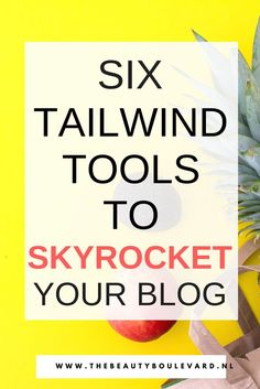 These 10 features of Tailwind will save you time and grow your blog fast. Read on for more. With this Pinterest Marketing tool you can skyrocket, increase and boost your blog traffic. Wondering how to use Tailwind? Then check this article!