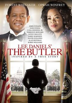 Lee Daniels' The Butler / Forest Whitaker