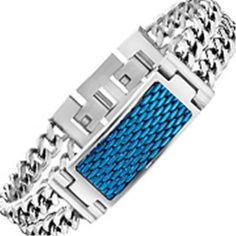 JOYAS POLICE Tenemos novedades en joyas Police, una de las marcas que más triunfa entre los hombres a la hora de escoger una joya. Os proponemos este conjunto de pulsera y colgante en acero y detalle azul, ideal para lucir este verano: http://www.todo-relojes.com/detalle_complemento.asp… http://www.todo-relojes.com/detalle_complemento.asp… #joyashombre #joyasPolice