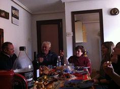 """Marketing Internacional y Comercio Exterior. Internacionalización.: Mi homenaje a todos, """"Social Trip Teruel"""" #sienteTeruel"""