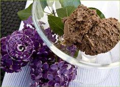 Mousse Au Chocolat (Vegan)