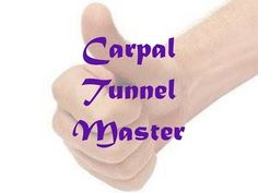 ▶ Carpal Tunnel Master Program - YouTube