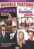 Izzy and Moe/Family Plan [DVD]