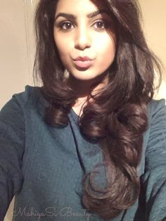 Quick Curls - Hairstyle
