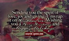 The Best Christmas Eve Quote . The Christmas spirit does not shine out in the Christian snob. For the Christmas spirit is the spirit of those who, like their Master, … Religious Christmas Quotes, Christmas Eve Quotes, Xmas Quotes, Merry Christmas Eve, Home Quotes And Sayings, Poem Quotes, Religious Quotes, Christmas Love, Funny Quotes