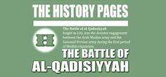 THE COMPANION: An-Numan Ibn Muqarrin RA