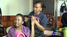 Kansiime the gene pig. Kansiime Anne. African comedy.