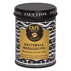 Cafe Fauchon Maragogype Guatemala