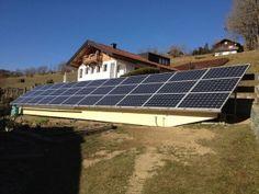 PelloschMittersill - Salzburger Photovoltaik Solar Profi in Bruck - Zell am See Pinzgau