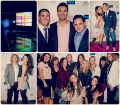 NEW Video ~ Toned Up Premiere Party!