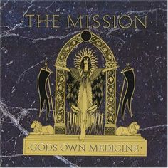 Artist: The Mission Album: Gods Own Medicine Year: 1986 Country: UK Style: Gothic Rock Mercury, Dog Died, Gothic Rock, Sleeping Dogs, Believe In God, Post Punk, Lp Vinyl, My Favorite Music, Favorite Things