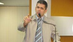 Milton  Néris pede Audiência Pública sobre Odebrecht/Saneatins