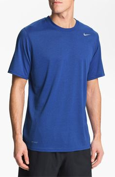 NIKE 'Legends' Dri-Fit T-Shirt. #nike #cloth #
