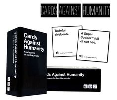 cards against humanity via oldsweetsong