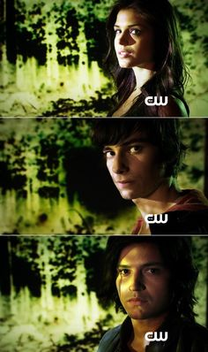 Octavia, Finn and Jasper Best Tv Shows, Best Shows Ever, Favorite Tv Shows, Favorite Things, The 100 Tv Series, The 100 Show, Thomas Mcdonell, Lincoln And Octavia, Sky People