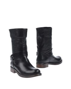 Costume National ankle boots
