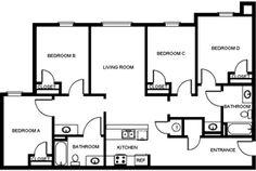 1000 images about floor plans on pinterest custom floor plans jack