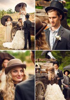 Gorgeous Victorian Wedding Inspiration + a Workshop Giveaway! | Green Wedding Shoes Wedding Blog | Wedding Trends for Stylish + Creative Brides