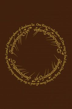 Poster - The Lord of the Rings 2 Hobbit Tolkien, O Hobbit, Lord Of The Rings Tattoo, The Misty Mountains Cold, Tolkien Quotes, Aragorn, Gandalf, Ring Tattoos, 3d Pen