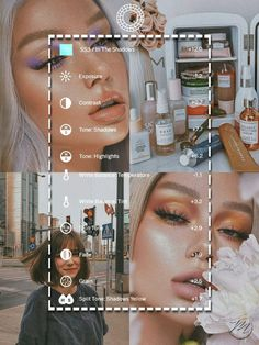 made by @mynnsan 👑//// Filter Guide🎈/Filter Tips🍒/Filter/VSCO 🍭//////// ( For more updates, please follow my board, thanks in advance ) 💋 Vsco Filter, Vsco Cam Filters, Photography Filters, Photography Editing, Fotografia Vsco, Vsco Effects, Vsco Themes, Photo Editing Vsco, Vsco Presets