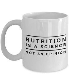 Dietitians We Have Priorities Our Coffee Before I Dietitian Mug
