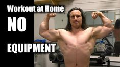 Can You Get in Shape or Maintain Your Physique Working Out At Home With ...