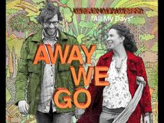 Alexi Murdoch - All My Days (Away We Go Soundtrack)  This song is distopic for me because the slow beat makes me feel so slow and lazy.