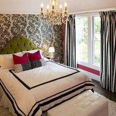 Bedroom Ideas On Pinterest Teenage Girl Bedrooms Girls Bedroom And